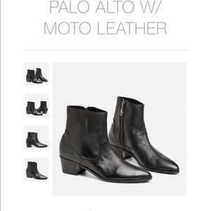 Modern Vice Chelsea boots
